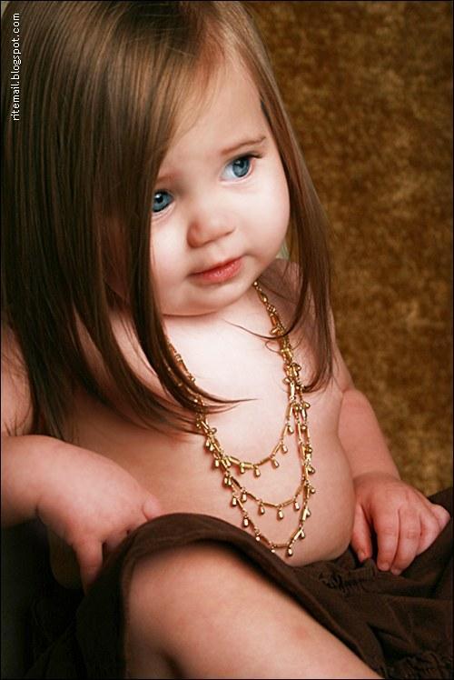 Cute & Sweet Babies 24