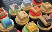 Cupcakes para lectores