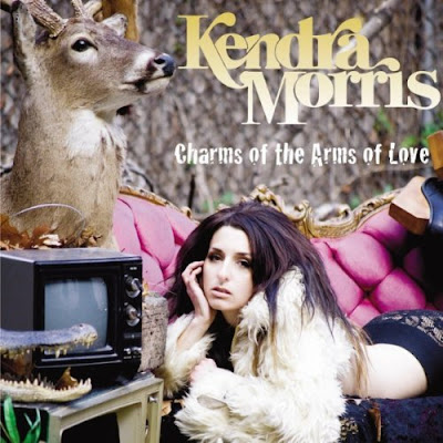 Photo Kendra Morris - Charms Of The Arms Of Love Picture & Image