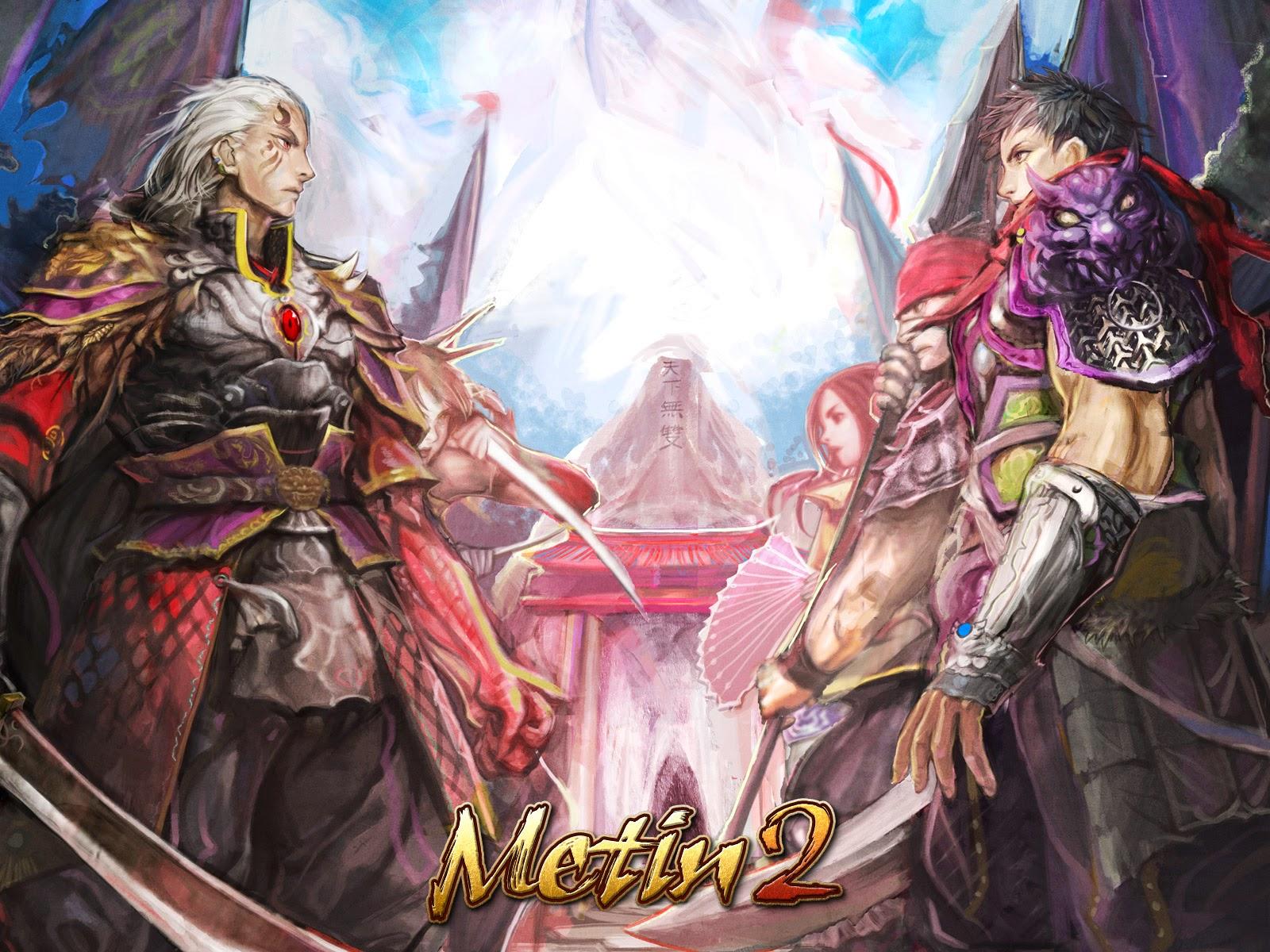 metin2 pvp , metin2 online serverlar