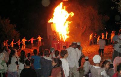 Celebrações de Lag Ba'Omer terminam com mais de 180 feridos em Israel