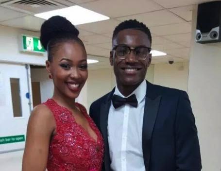 Mr Nigeria UK and Miss Nigeria UK PICTURES