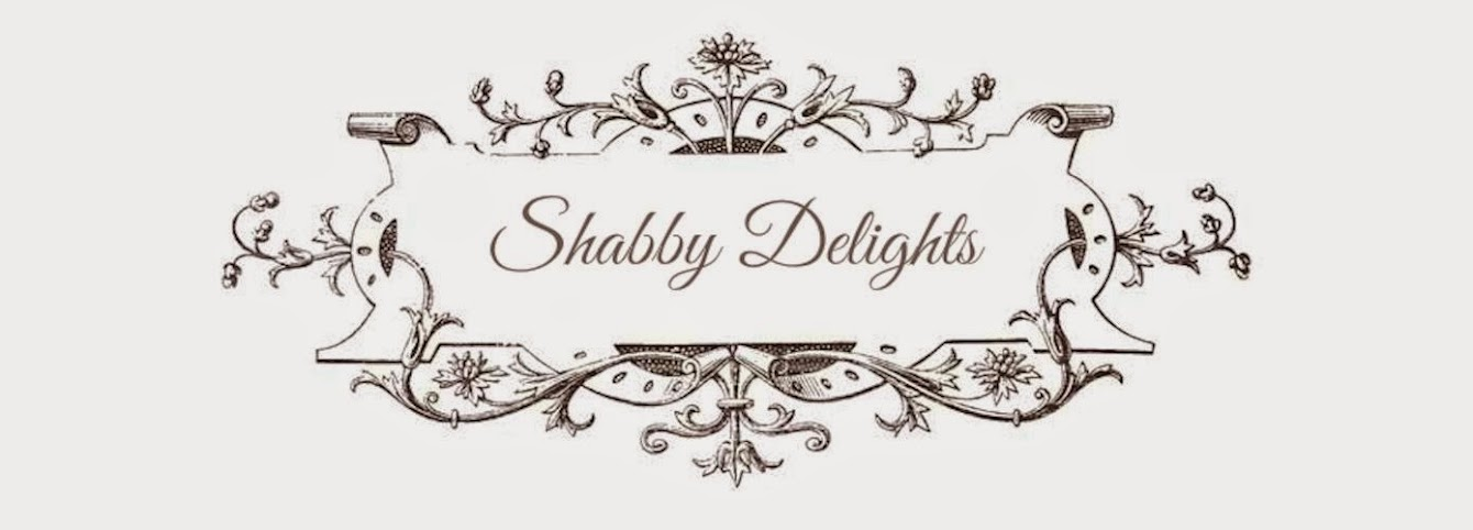 ~Shabby Delights~