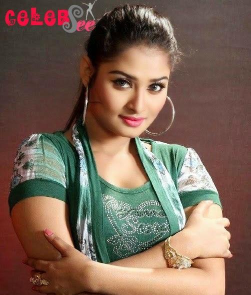 Bangladeshi Films New Light Actress Shirin Shila Has