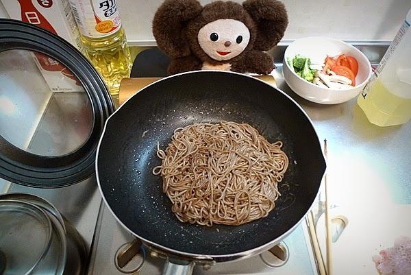 トビウオ唐揚げトマトあんかけの作り方(1)