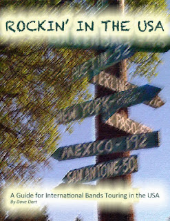 Rockin' In The USA Guide