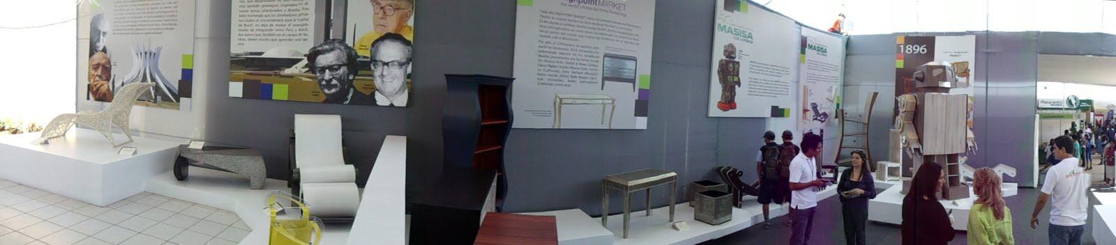 Dise a per innova muebles 2011 for Innova muebles