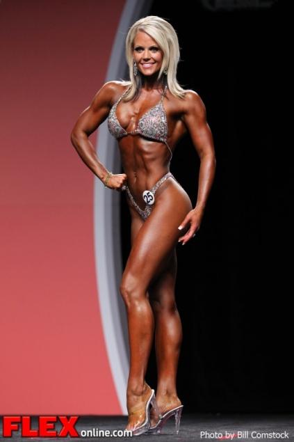 Ms. Nicole Wilkins