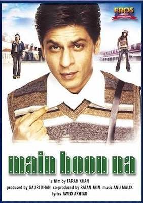 Main Hoon Na 2004 Watch Movie Online With Subtitle Arabic مترجم عربي