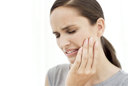 Natural Remedies To Tooth Ache