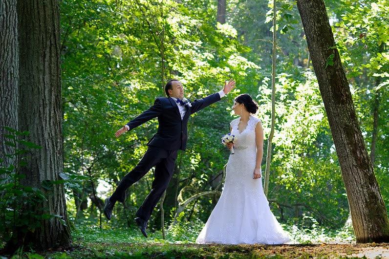 netradicinės vestuvinės nuotraukos