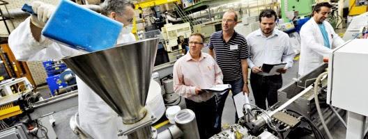 دورات علم القياس و تكنولوجيا البوليمرات | Metrology and Technology of polymers Laboratory