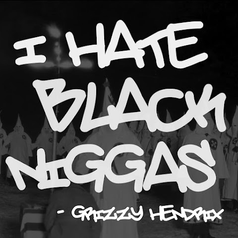 "VIDEO REVIEW: Grizzy Hendrix - ""I Hate Back Niggas"""
