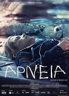 Apneia – Dublado