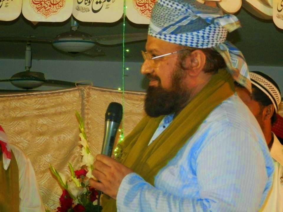 Public Speech Mehfil Meelaad Un Nabee allama kaukab noorani okarvi