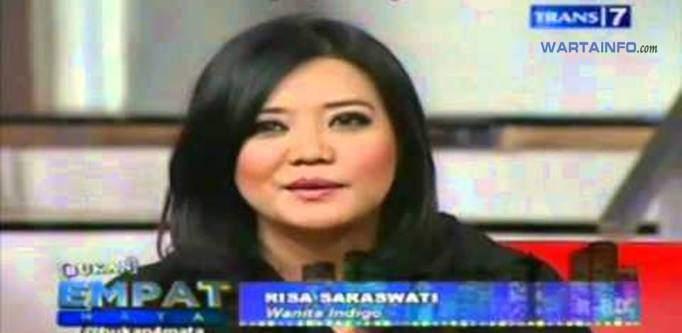 Ramalan Anak Indigo TranstV tentang Jokowi yang terbukti benar