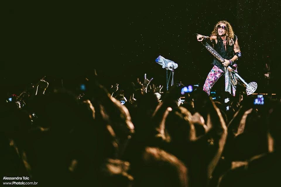 Aerosmith - RJ