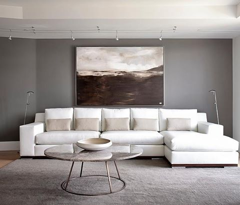 Gray Interior Design patricia gray | interior design blog™