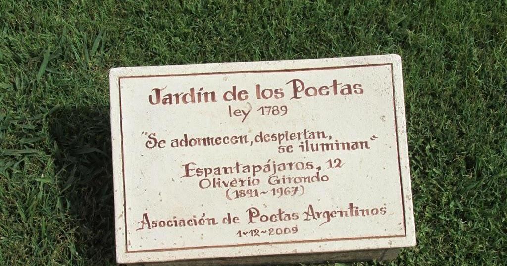 Estos lugares jard n de los poetas rosedal for Jardin shakespeare 2015