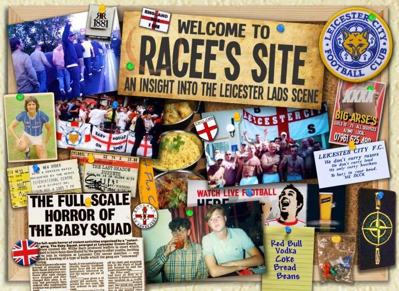 racee's world