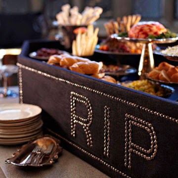 Open Casket Buffet @northmanspartyvamps.com