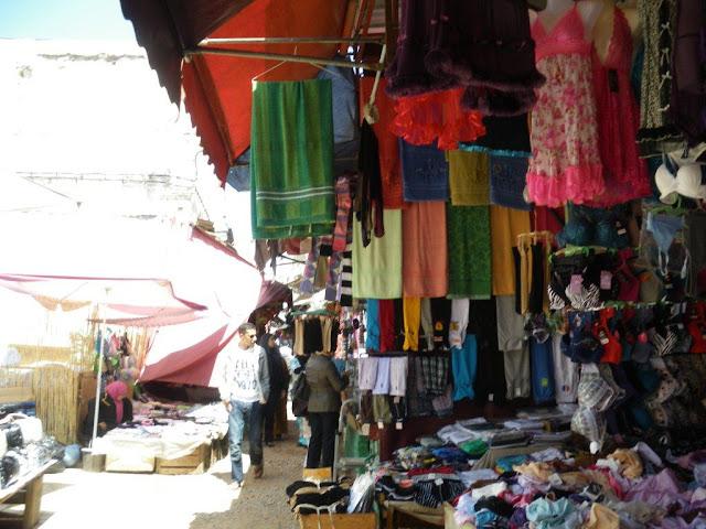 Na Terra do Sol Poente - Viagem a solo por Marrocos - Página 3 IMGP0622