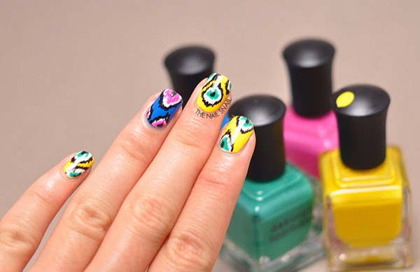 Deborah Lippmann 80s Rewind collection