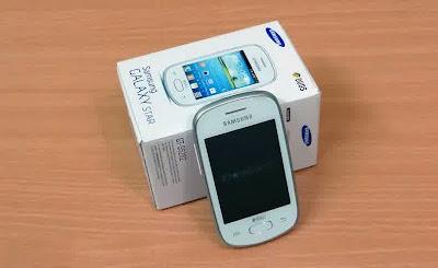 Spesifikasi Samsung Galaxy Star