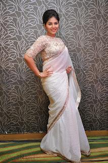 Anjali latest Glamorous pics in saree 050