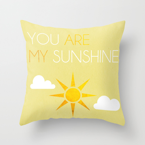http://society6.com/michaelapalmer/you-are-my-sunshine-hcn_duvet-cover#46=342
