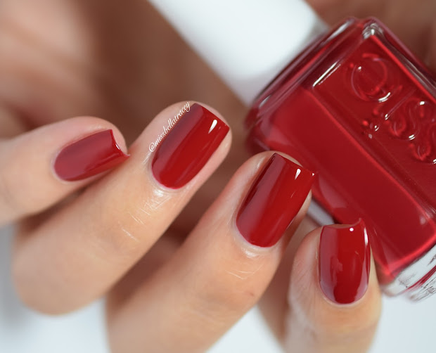 missbellatracey essie - virgin