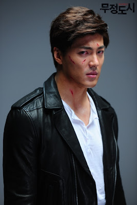 무정 도시 / Cruel City Korean Drama