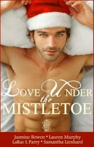 http://www.amazon.com/Love-Under-Mistletoe-LaRae-Parry-ebook/dp/B00AWDOM36/ref=la_B00DDTGREI_1_5?s=books&ie=UTF8&qid=1398709975&sr=1-5