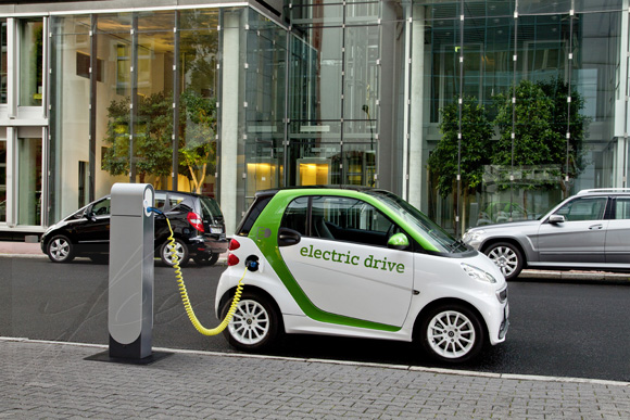Smart eléctrico