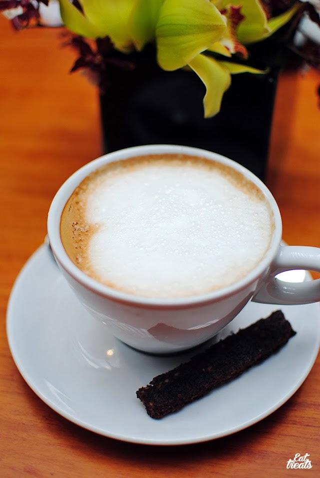 C S Coffee Roasters Arabica