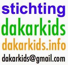 Stichting Dakarkids Nederland