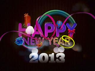 tahun baru 2013 naughtyric