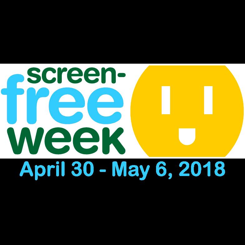 Screen-Free Week