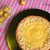 Bloggoloso - Crostata al Lemon Curd e mandorle