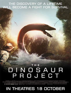 Ver Pesadilla Jurasica (2013) Online pelicula online
