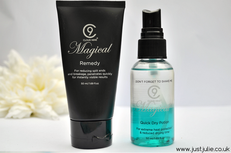 Cloud Nine Repair and Protect Magical Duet