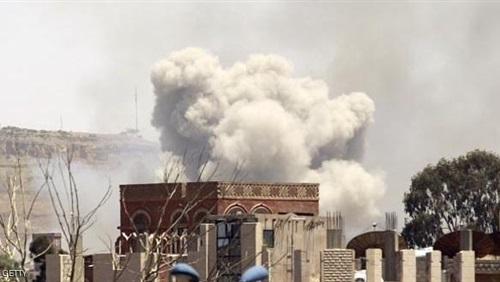 اخر اخبار اليمن اليوم الخميس 20/8/2015 مقاتلات التحالف تضرب مواقع الحوثيين
