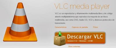 VLC 2.1 Rincewind