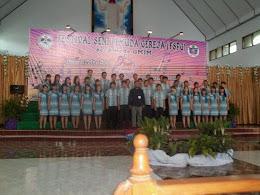 Choir Pemuda Jemaat