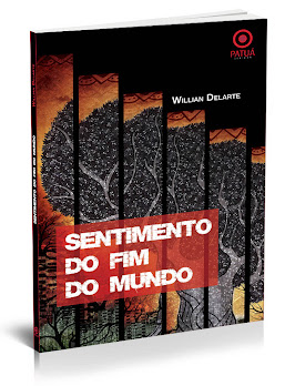 SENTIMENTO DO FIM DO MUNDO (poesia)
