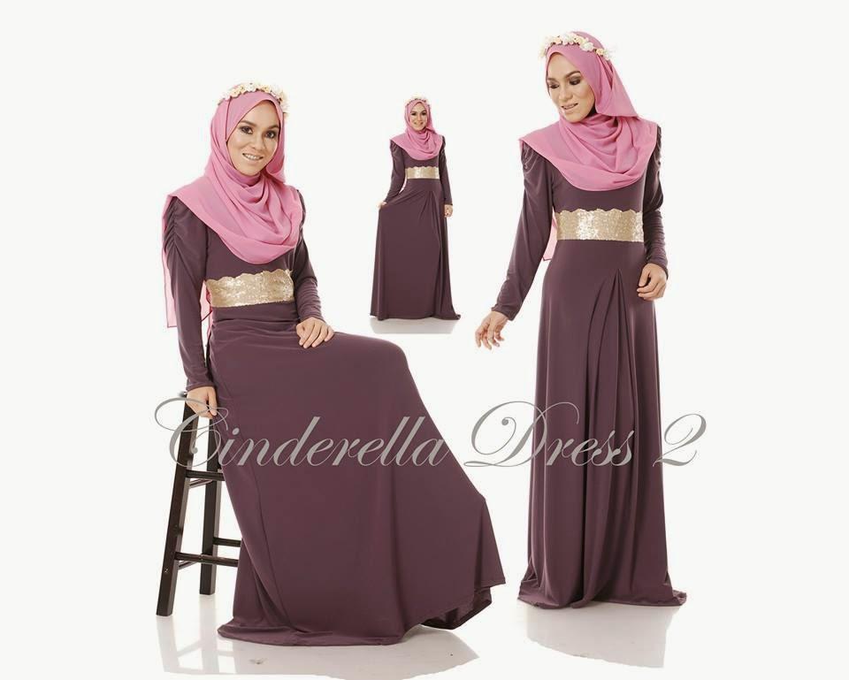 Cinderella Dress 2