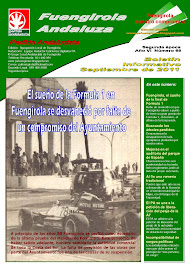 Boletín Septiembre 2011