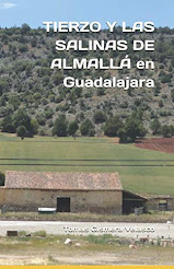 TIERZO Y LAS SALINAS DE ALMALLÁ