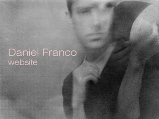 DANIEL FRANCO website