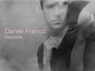 DANIEL FRANCO website